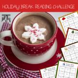 Independent Reading Program Holiday Break Challenge