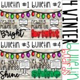 Holiday Bulletin Board