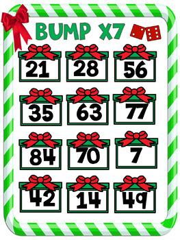 Holiday Bump!