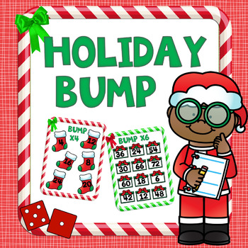 Holiday Bump!