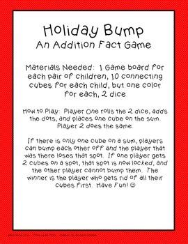 Holiday Bump