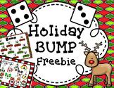 Holiday Bump FREEBIE