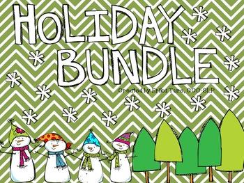 Holiday Bundle!