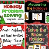 Holiday Bundle - Math
