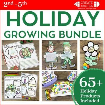Holiday Growing Bundle