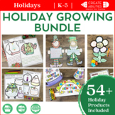 Holiday Growing Bundle