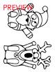 Holiday CRAFT Napkin Holder
