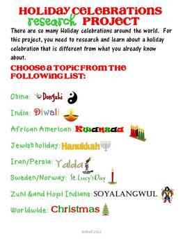 STEM: Christmas Around the World