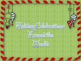 Holiday Celebrations Around the World with Kwanzaa