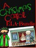 Christmas Holiday Center Bundle