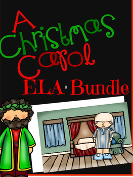 Christmas Holiday Center Bundle