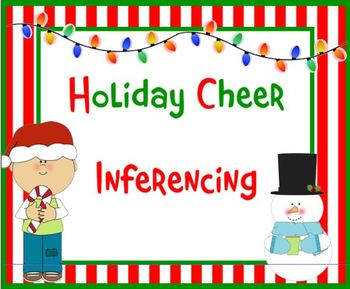 Holiday Cheer Inferencing Practice