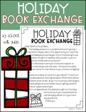 Holiday / Christmas Book Exchange