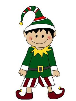 Winter Holiday Clipart