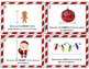 Holiday Christmas Measurement Practice Task Cards (16) Met