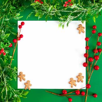 Holiday/Christmas Stock Photos for Social Media
