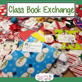 Holiday Class Book Exchange