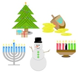 Holiday Clip Art/Graphics