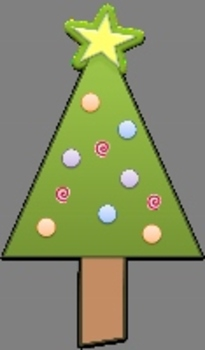 Holiday Clipart - Cute!