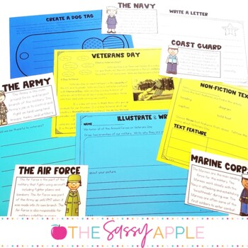 Holiday *Differentiated* Close Reading Packs for Every Month: The Bundle