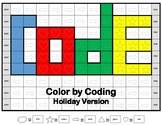 Holiday Coding Puzzles
