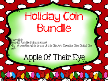 Holiday Coin Bundle