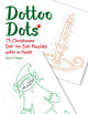 Holiday Collection of Dot to Dots, Count by 1, 2, 3, 4, 5,