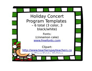 ecdn.teacherspayteachers.com/thumbitem/Holiday-Con...