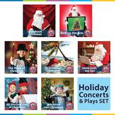 Holiday Concerts & Plays SET Gr. PK-8
