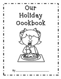 Holiday Cookbook - Parent Gift