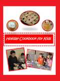 Holiday Cookbook for Kids
