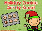 Holiday Cookie Array Scoot