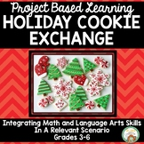 Holiday Cookie Exchange Project Based Learning