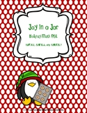 Holiday Cookie PBL