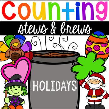 Holiday Counting Stews™️