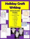 Holiday Craft Writing