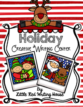 Holiday Creative Writing Center