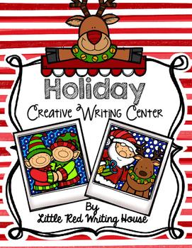 Holiday Creative Writing Center