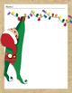Holiday Creativity Workbook