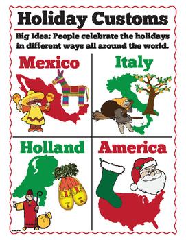 Holiday Customs