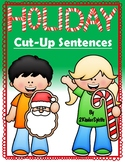 Holiday Cut-Up Sentences