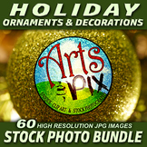 Holiday Ornaments & Decorations - Stock Photos - Christmas