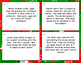 Holiday Division Task Cards