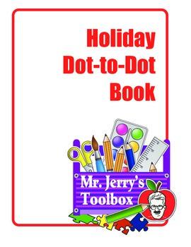 Holiday Dot-to-Dots
