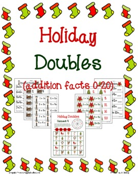 Holiday Doubles