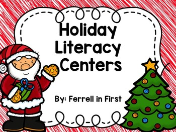 Holiday ELA Centers