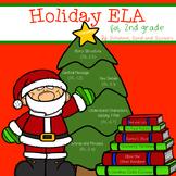 Holiday ELA Comprehension
