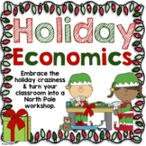 Holiday Economics {A Social Studies Unit}