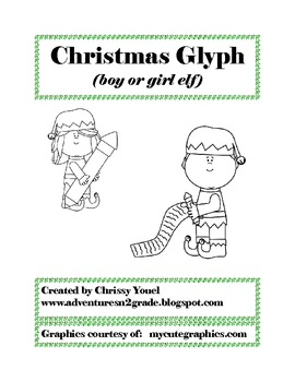 Holiday Elves Glyph