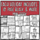 Holiday Emergent Readers {A Growing Bundle}